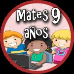Matemáticas 9 años 1.0.18 (Mod)