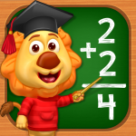 Math Kids – Add, Subtract, Count, and Learn 1.2.3 (Mod)