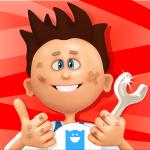 Mechanic Max Kids Game  1.32 (Mod)