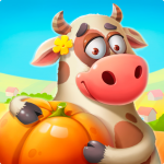 Mega Farm 1.4.10  (Mod)