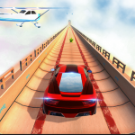 Mega Ramp Car Jumping stunts driving & racing 2020 403 (Mod)