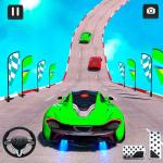 Mega Ramp Car Racing Stunts 3D – Impossible Tracks 1.2.8(Mod)