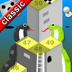 Mega Snakes and Ladder Battle Saga board game 2019 2.2 (Mod)