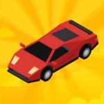 Merge Car Racer – Idle Rally Empire 2.6.9 (Mod)