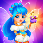 Merge Fairies – Best Idle Clicker 1.0.16 (Mod)