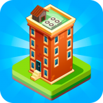 Merge Mayor – Fun Idle Builder 1.1.32 (Mod)