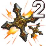 Merge Ninja Star 2  1.0.300 (Mod)