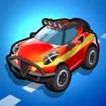 Merge Super Car 1.2.7 (Mod)