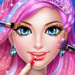 🧜‍♀️👸Mermaid Makeup Salon  5.6.5052 (Mod)