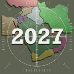 Middle East Empire 2027  MEE_3.5.1 (Mod)