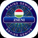 Millionaire Hungarian Genius – Quiz Trivia Puzzle 1.0.0.20200505 (Mod)