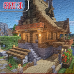 Mini World Craft 2 : Simulator Bulding 2020 1.4.0 (Mod)