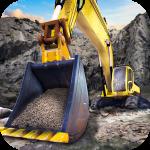 Mining Machines Simulator – drive trucks, get coal 2.3 (Mod)