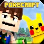 Mod PokeCraft + New Mod and Skins 4.1 (Mod)