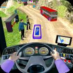 Modern Bus Simulator New Parking Games – Bus Games  2.78 (Mod)