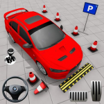 Modern Car Parking Games 3d: Free Car Games 12 (Mod)