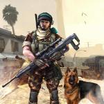 Modern Commando Action Games 1.5 (Mod)