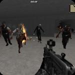 Modern Survival  Dead Zombies Trigger 1.10 (Mod)