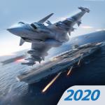Modern Warplanes Sky fighters PvP Jet Warfare  1.17.1 (Mod)