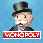 Monopoly – Board game classic about real-estate!  1.4.9 (Mod)
