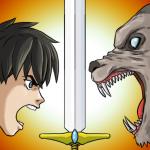 Monster Hunter Clicker : RPG Idle game 1.8.6 (Mod)