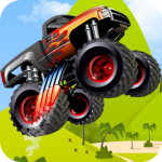 Monster Truck Hero 36 (Mod)