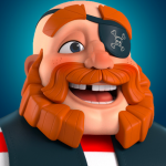Morris the Pirate – Play Hyper Casual Games 5.5 (Mod)