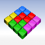 Moving Blocks Game – Free Classic Slide Puzzles 2.5.3 (Mod)