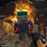 MultiGun Arena 3D Zombie Survival 1.5 (Mod)