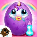My Baby Unicorn – Virtual Pony Pet Care & Dress Up 13.0.12 · TutoTOONS  (Mod)