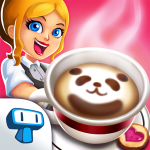 My Coffee Shop Coffeehouse Management Game  1.0.56 (Mod)