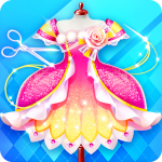 My Designer Dream – Fashion Designer Games 1.6 (Mod)