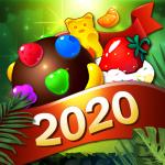 New Fantasy Jungle Adventure: Puzzle World 1.1.6 (Mod)