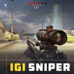 New IGI Sniper Commando: Gun Shooting Games 2020 1.1.3 (Mod)