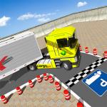 New Truck Parking 2020: Hard PvP Car Parking Games  1.7 (Mod)