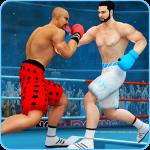 Punch Boxing Warrior: Ninja Kung Fu Fighting Games  Latest Version: (Mod)