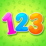 Numbers for kids! Counting 123 games! 0.6.4 (Mod)