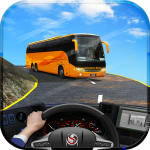 Off Road Tour Coach Bus Driver 3.8 (Mod)