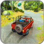 Offroad Jeep Driving & Racing 1.7 (Mod)