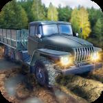 Offroad Trucker: Cargo Truck Driving 1.2.3 (Mod)