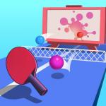 Paint Pong EDM 1.21.0 (Mod)
