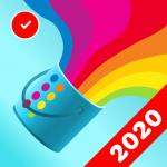 Paint Stories: Coloring Book & Decor 1.23.1 (Mod)