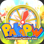 Pakapow : Friendship Never End v (1.56  )
