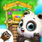 Panda Lu Treehouse – Build & Play with Tiny Pets  1.0.500 (Mod)