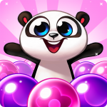 Panda Pop! Bubble Shooter Saga | Blast Bubbles 8.9.101 (Mod)