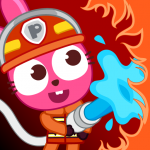Papo Town Fire Department 1.0.2 (Mod)