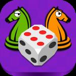 Parcheesi – Horse Race Chess  3.4.4 (Mod)
