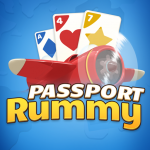 Passport Rummy – Card Game 5.2.1 (Mod)