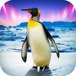 Penguin Family: Polar Bird Survival Simulator 1.1 (Mod)