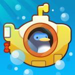 Penguin Market : Idle Tycoon Manager 1.1.9  (Mod)